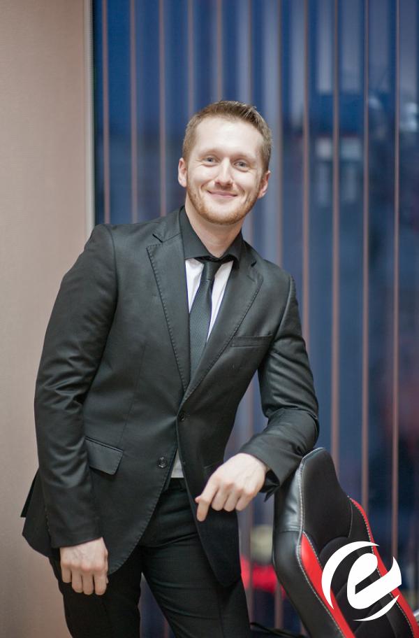 Михаил Чурканов