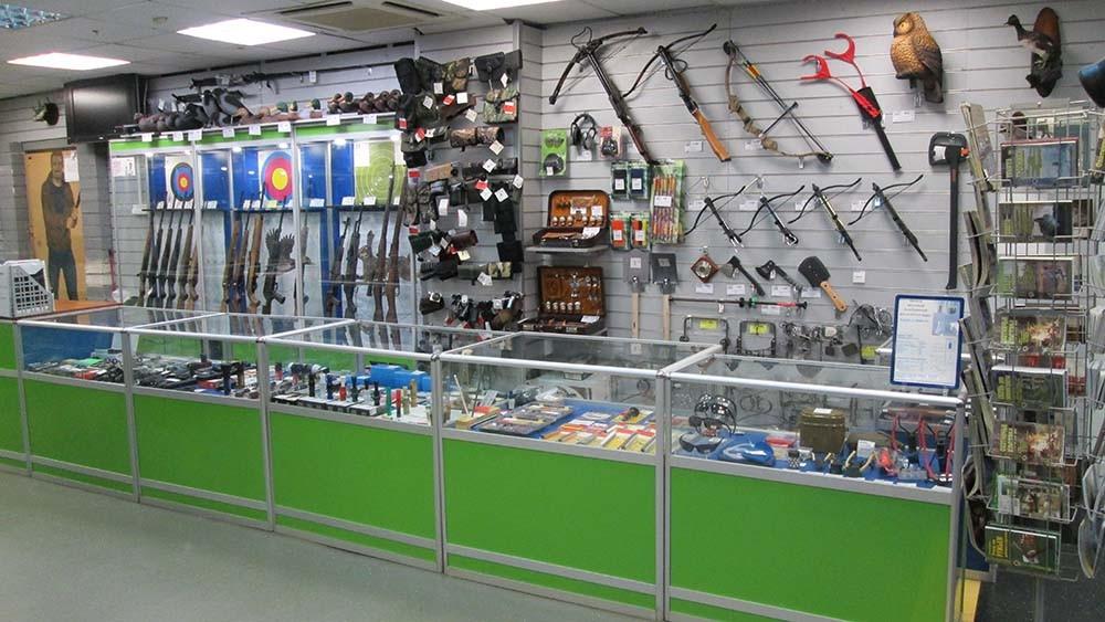 сайты магазинов для рыбалки в туле