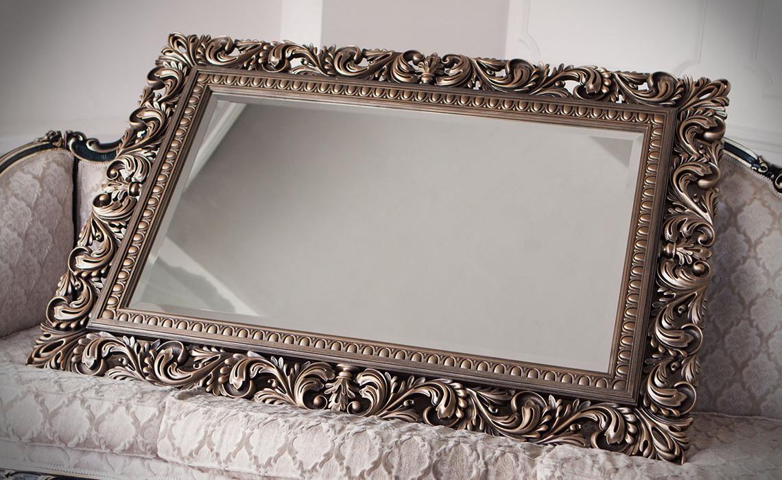 Багет для зеркала своими руками мастер класс