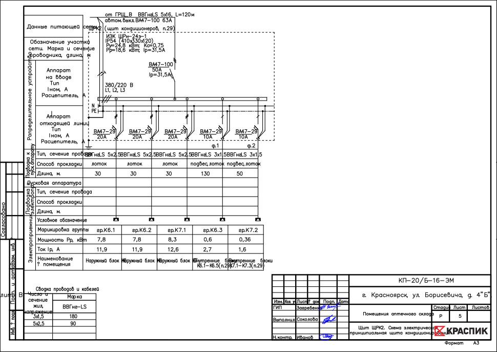 Схема щита приточной вентиляции фото 337