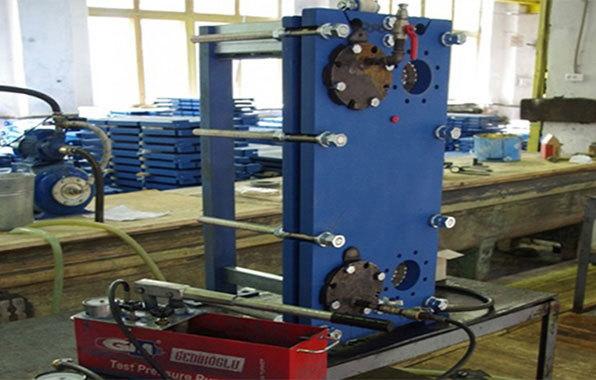 Пластинчатый теплообменник 200 квт колви в 31-60 пластинчатые теплообменники харьков правила сборки