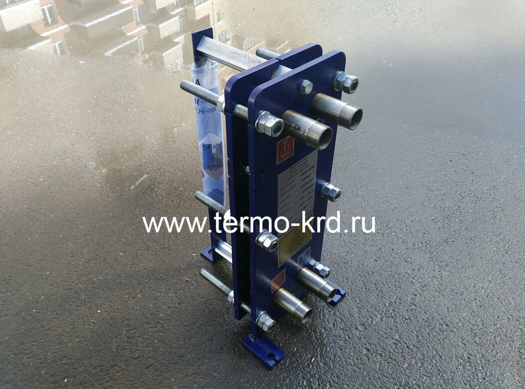 Пластинчатый теплообменник для бензина теплоизвлекающие теплообменники