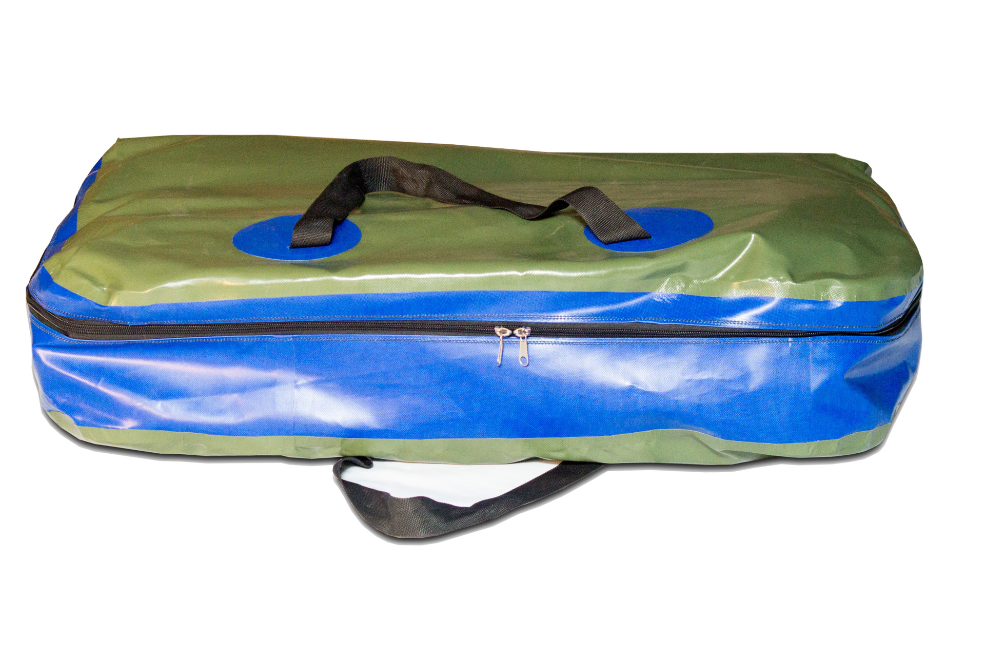 изготовление сумок для лодок пвх