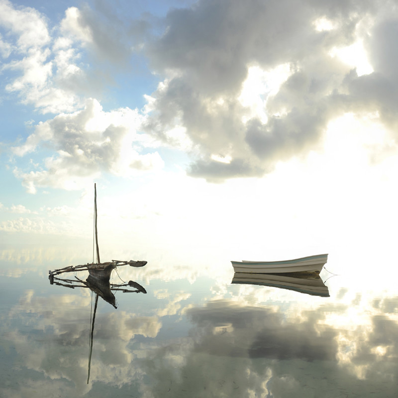 Остров Занзибар, Индийский океан, Танзания