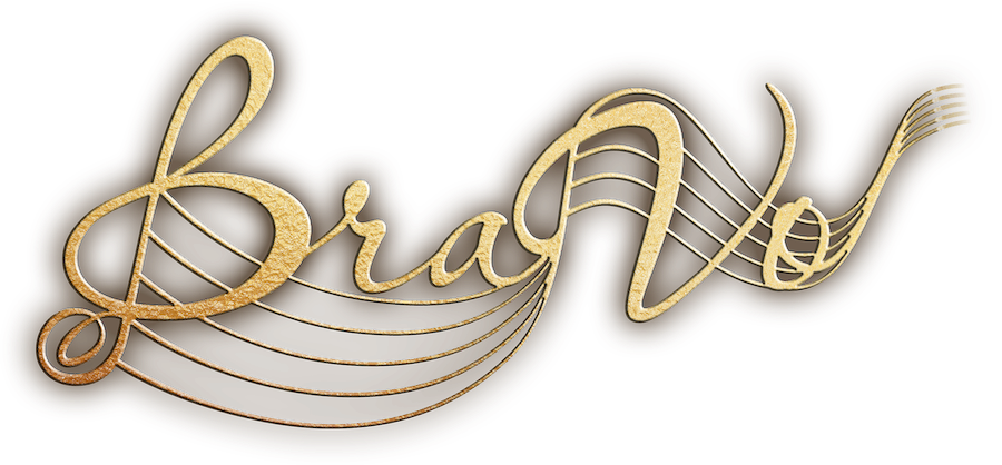 Печать Международная профессиональная музыкальная премия «BraVo»