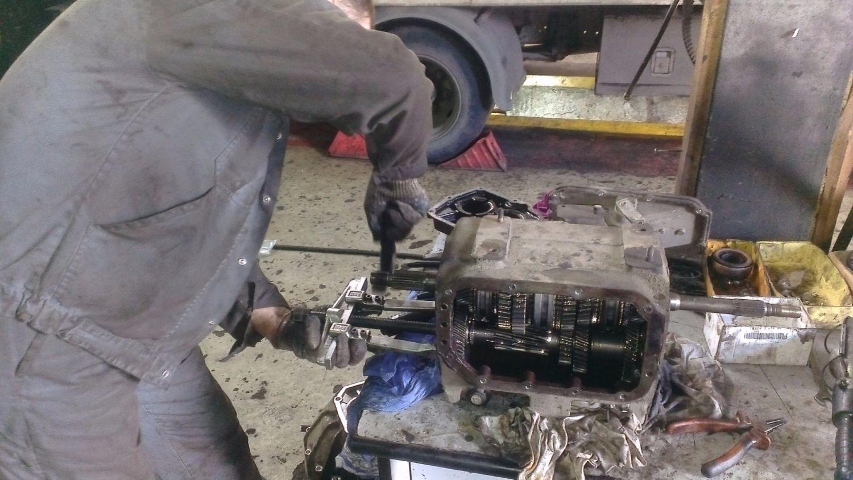 Автомобиль фотон как ремонт делителя