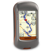 Карты Garmin Dakota