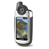Карты Garmin Colorado
