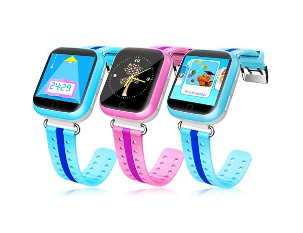 BABY GPS WATCH