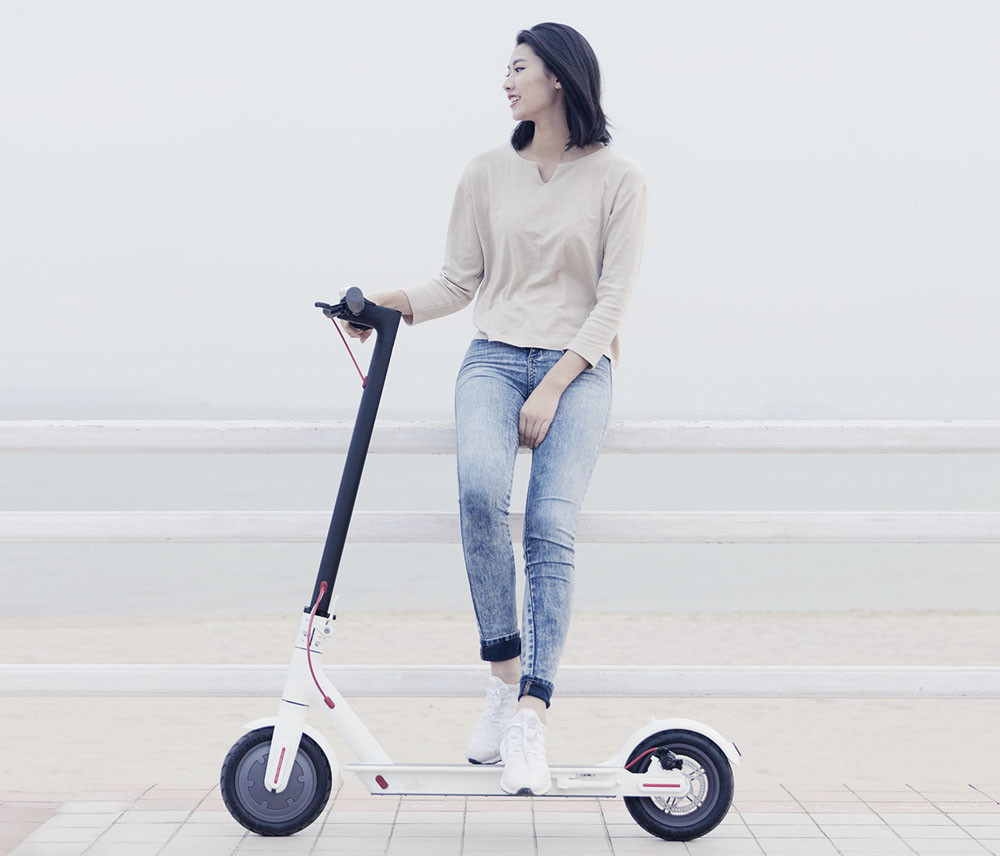 Xiaomi Mijia Electric Scooter Электросамокат