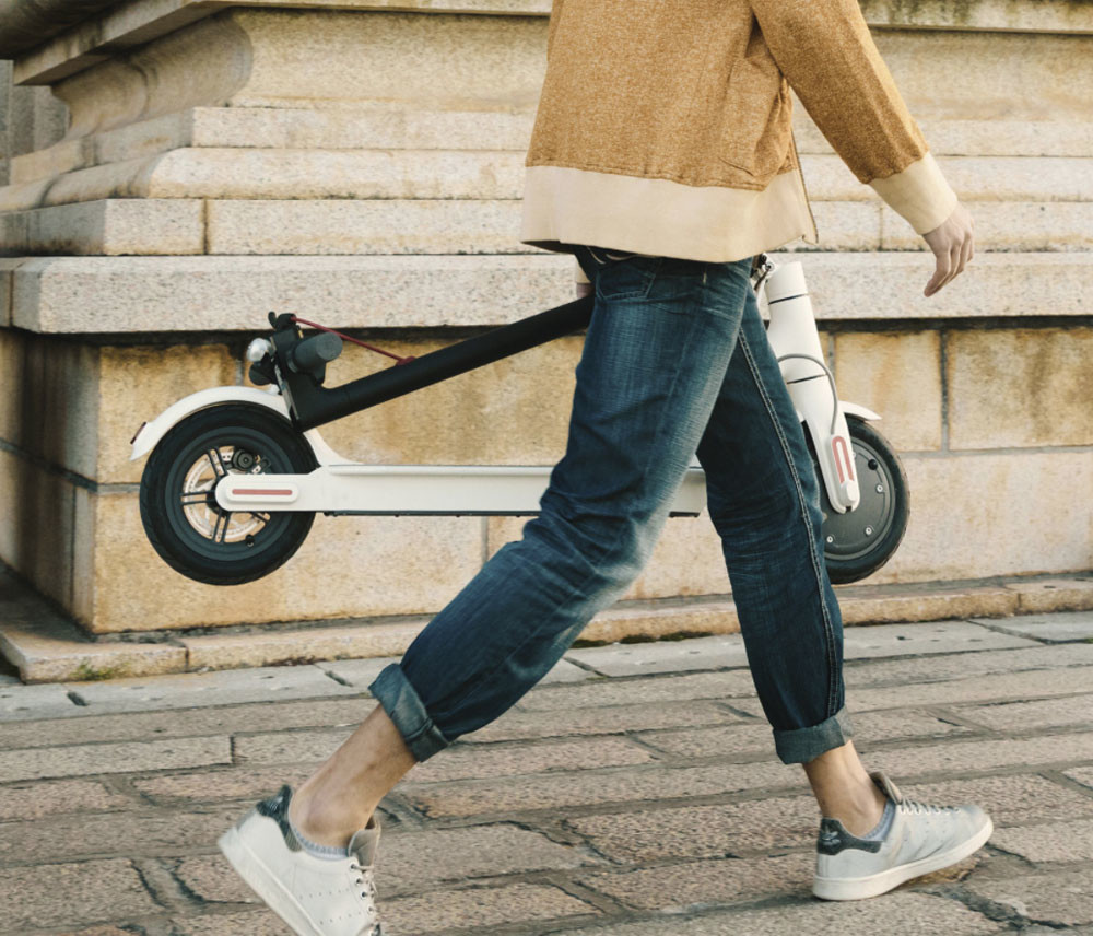 Xiaomi Scooter Электросамокат