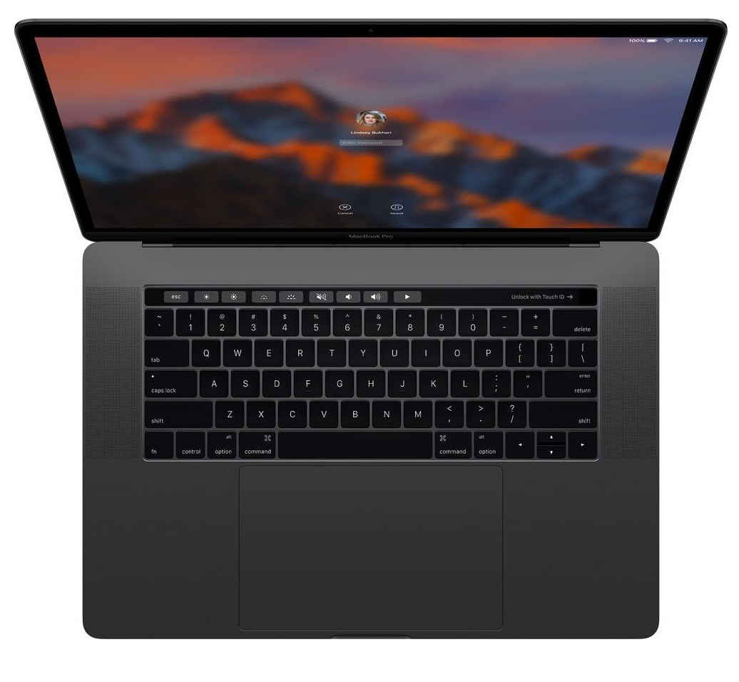 Ремонт MacBook iMac в Туле