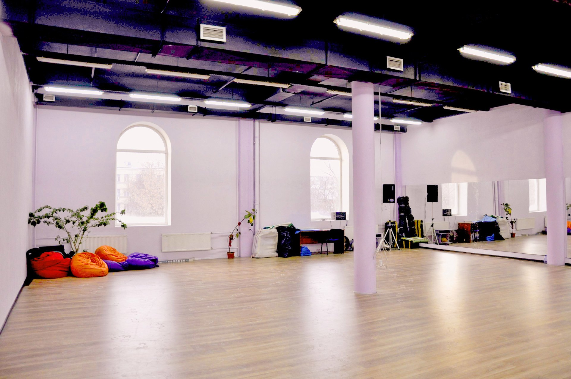 Картинки зала для танцев