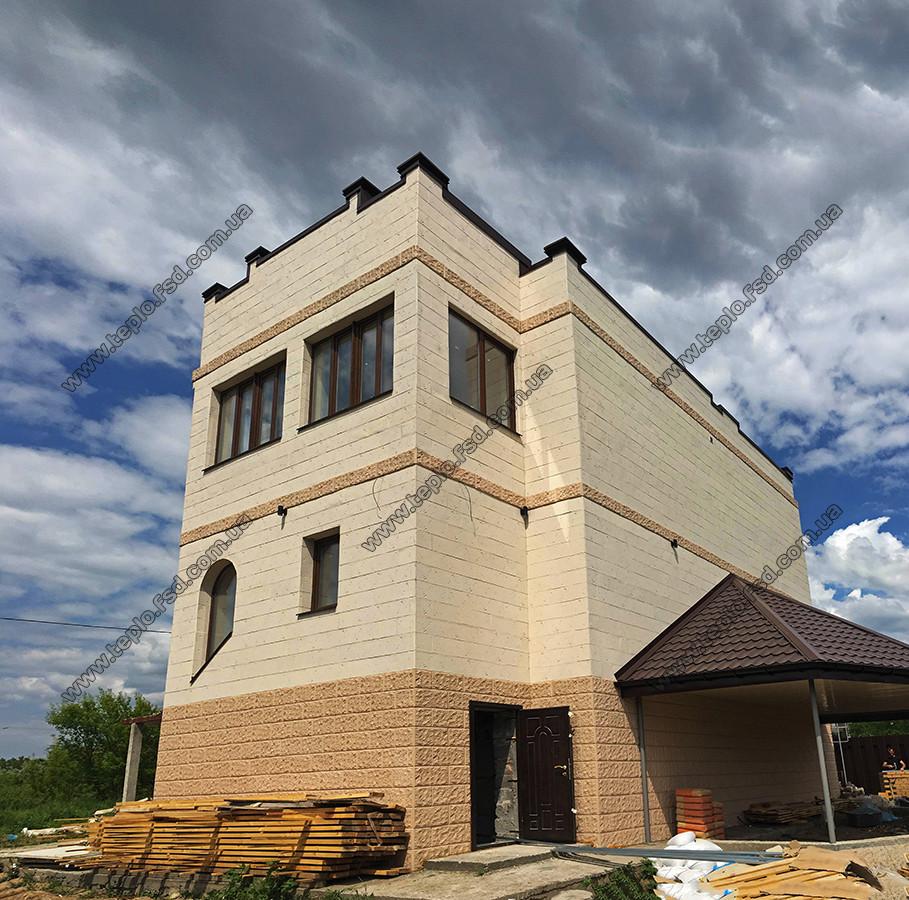 фасады домов из термоплит фото зайдите