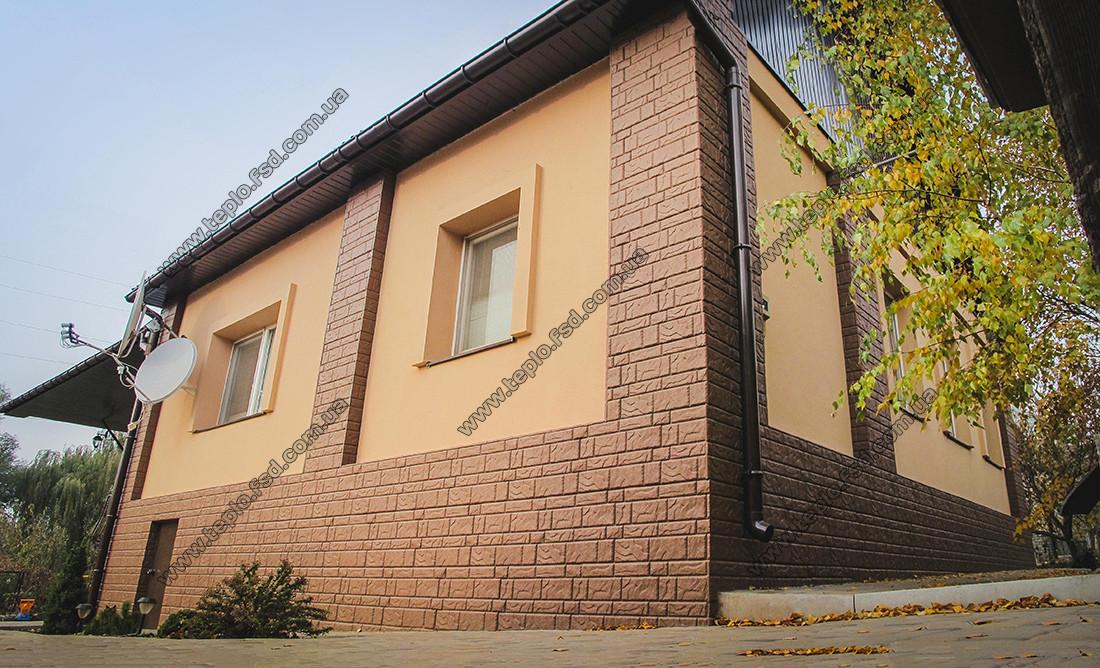 одна фасады домов из термоплит фото голоса могли слышать