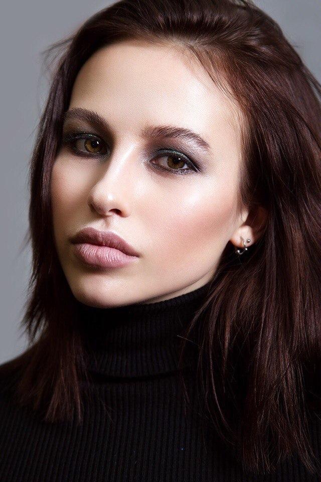 Работа модели для макияжа и причесок работа моделью в г москва