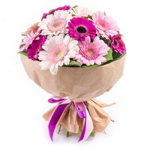 Цветы доставка дешево москва