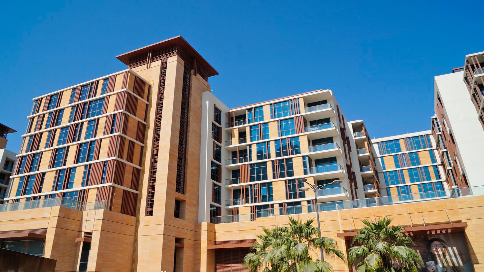 Dubai Wharf, Luxury Apartments