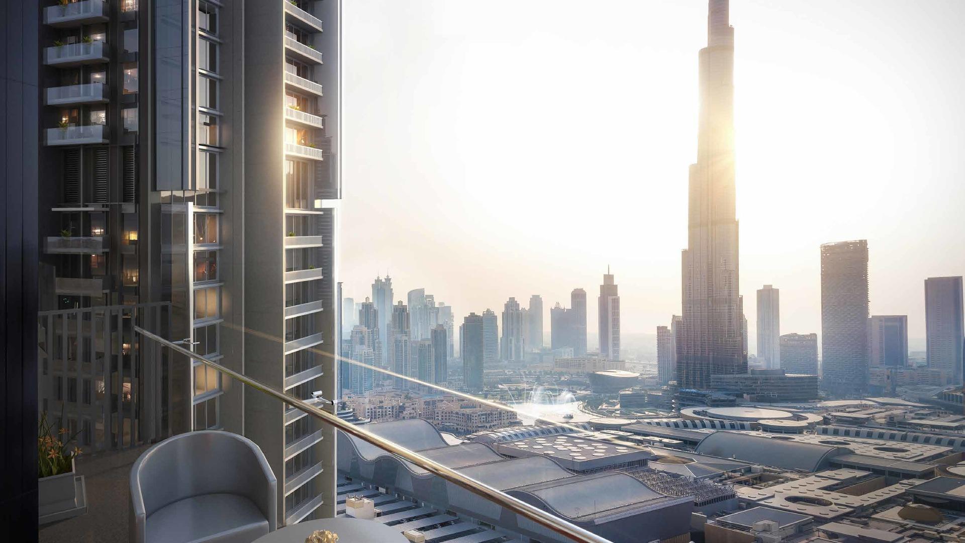 Vida Residences Dubai Mall