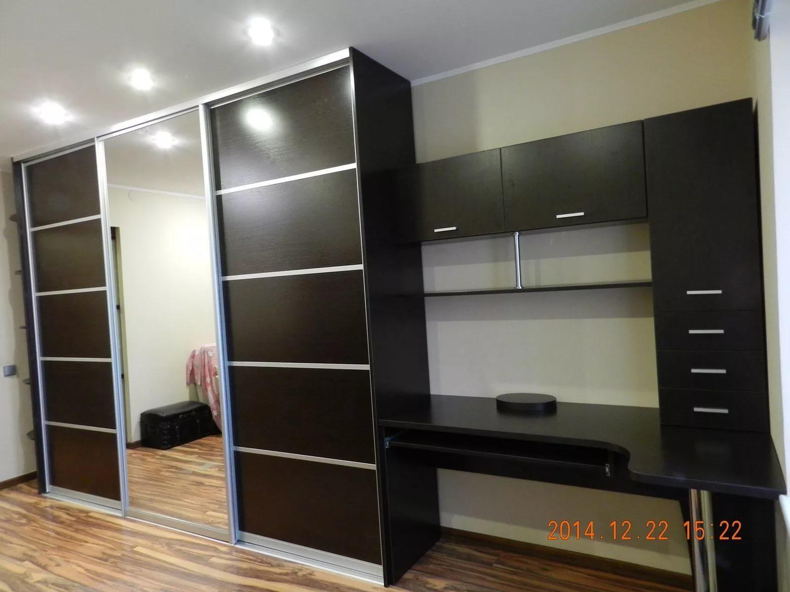 """Мебельная фабрика """"doorscomfort"""", г. новосибирск / шкаф-купе."""