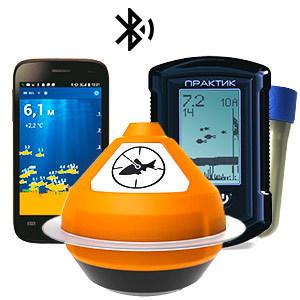 Практик 7 RF Универсал + маяк wifi