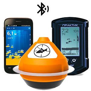 Практик 7 RF + маяк wifi
