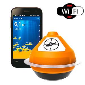 Беспроводной датчик 7 Маяк Wi-fi