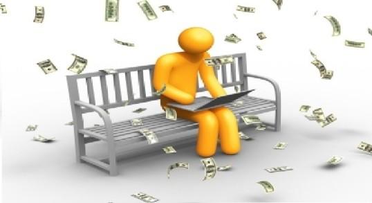 InfoTime заработок на рекламе от 30000 рублей в день