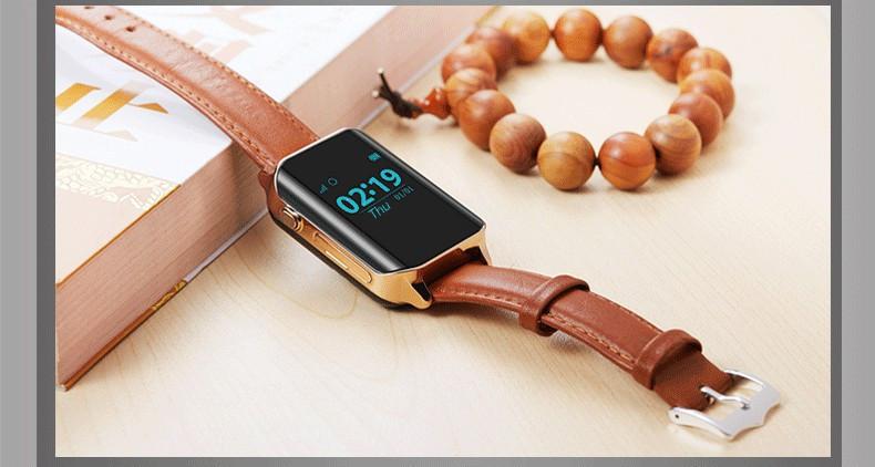 Умные Часы с GPS Трекером Smart Watch D100 (A16 EW200) на столе