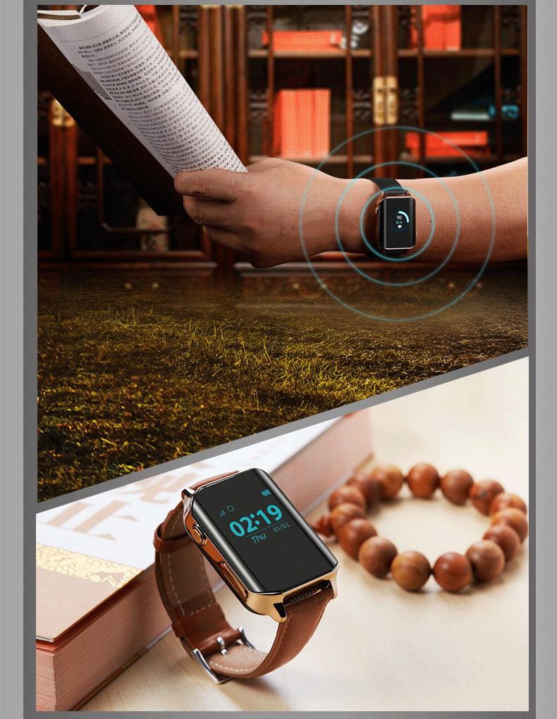 Умные Часы с GPS Трекером Smart Watch D100 (A16 EW200) фото
