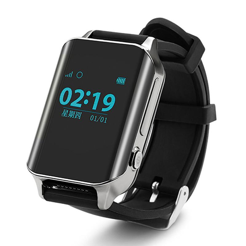 Умные Часы с GPS Трекером Smart Watch D100 (A16 EW200)