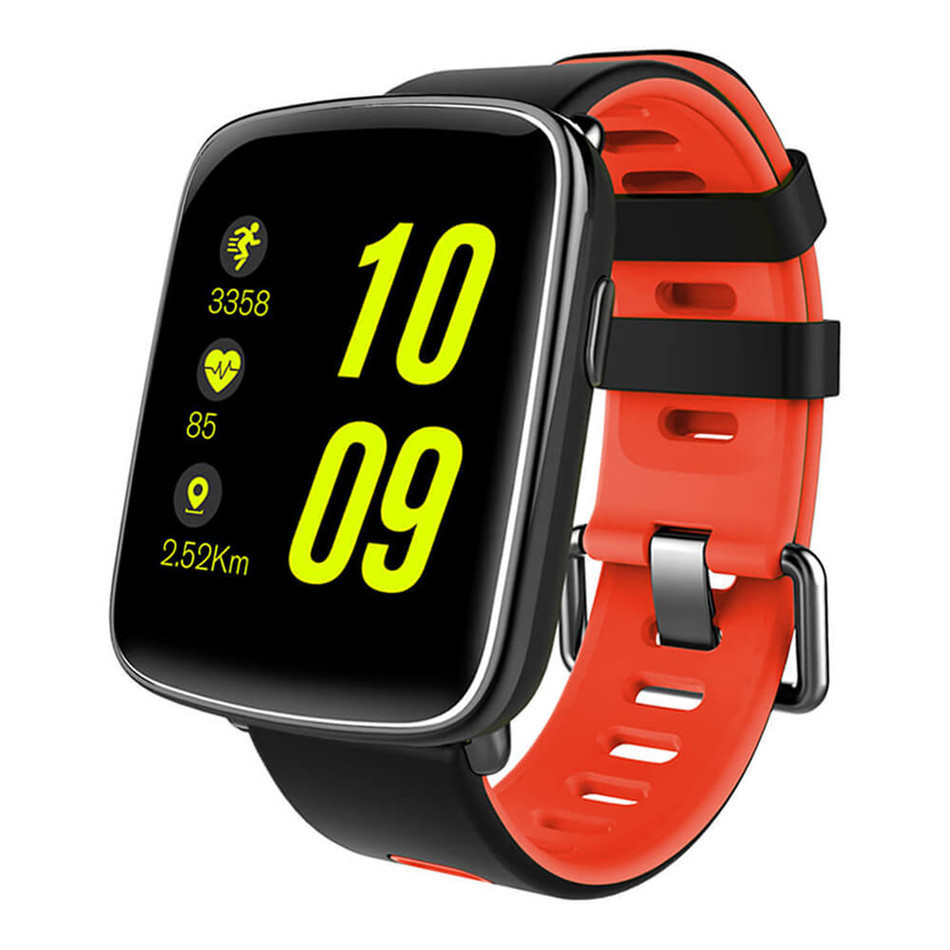 Умные Часы Smart Watch GV68 черные