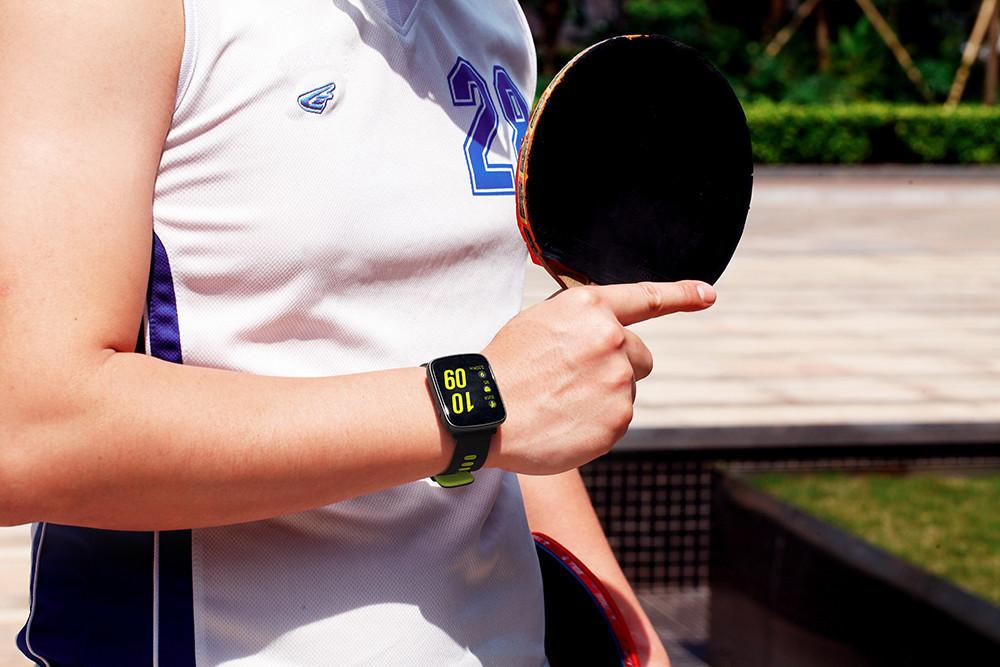 Умные Часы Smart Watch GV68 фитнес
